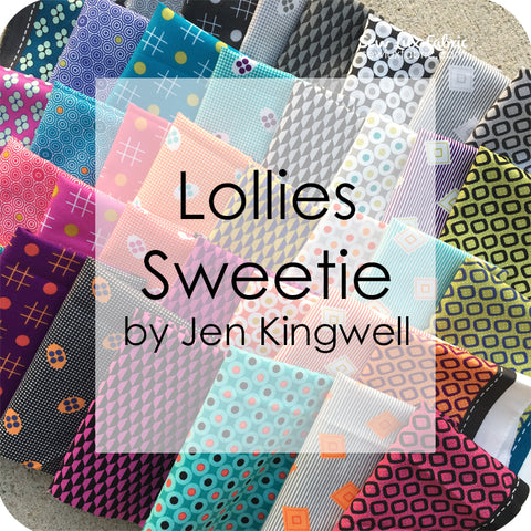 Lollies Sweetie Bundle