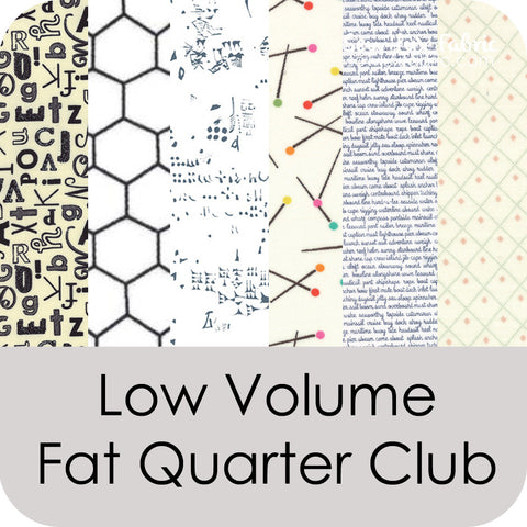 Low Volume FQ Club Reservation