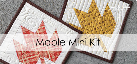 Maple Mini Kit