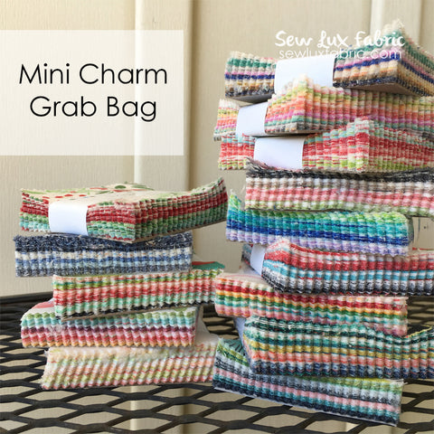 Mini Charm Grab Bag