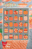 2018 Pumpkins Quilt Fabric Kit