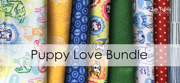 Puppy Love Bundle