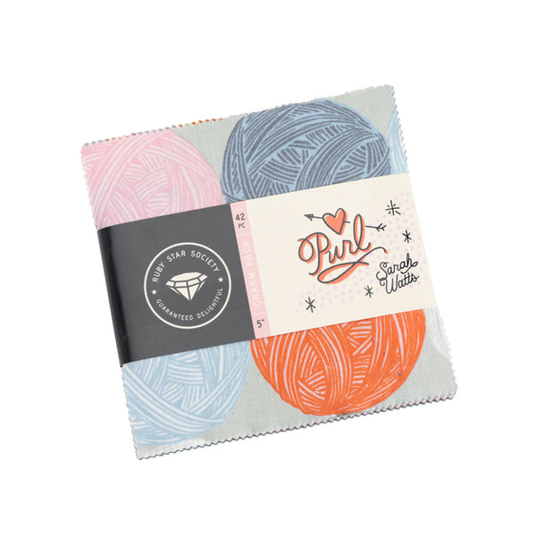 RSS Purl Charm Pack