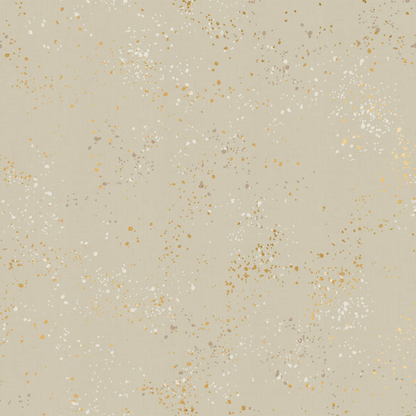 RSS Speckled Metallic Natural