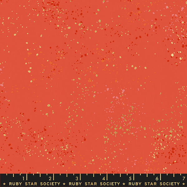 RSS Speckled Festive