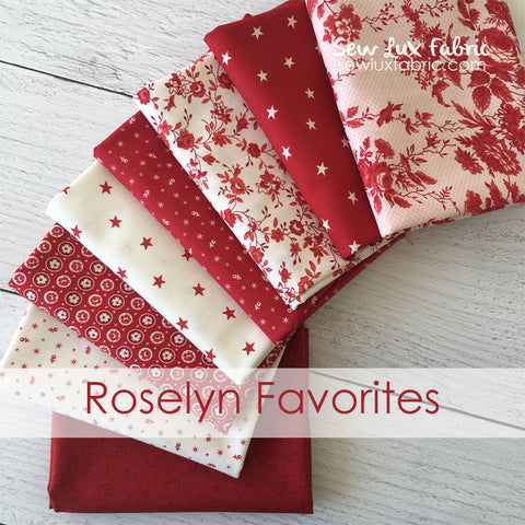 Roselyn Favorites Bundle