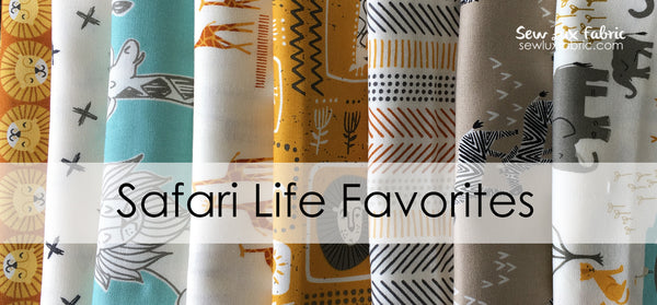 Safari Life Favorites Bundle