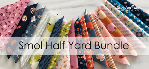 Smol Half Yard Bundle