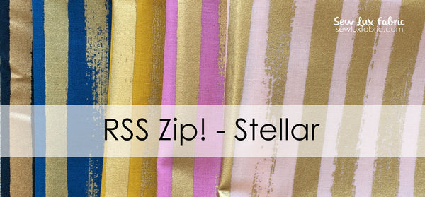 Stellar Zip Bundle - New Colors