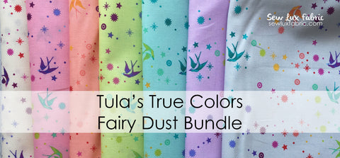 Tula's True Colors Fairy Dust Bundle