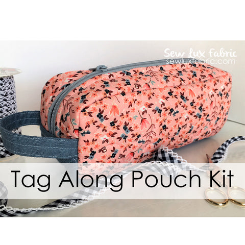 Tag Along Pouch Kit