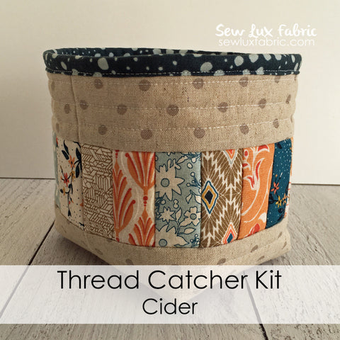 Cider Thread Catcher Kit