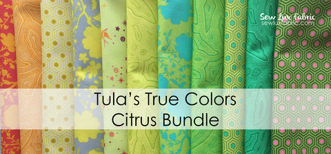 Tula's True Colors Citrus Bundle
