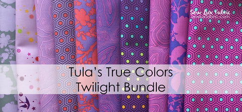 Tula's True Colors Twilight Bundle