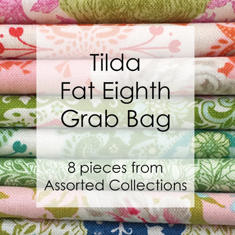 Tilda Fat Eighth Grab Bag