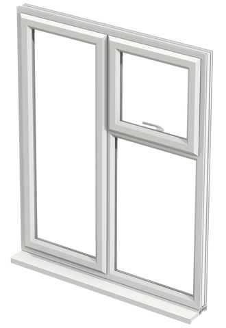 Liniar - Casement Window