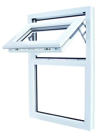 Veka - Casement Window