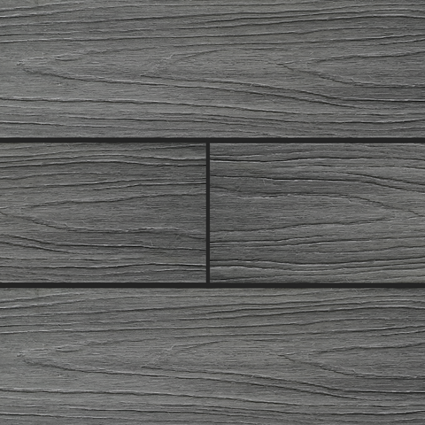 NewTechWood Ultra Shield Decking - Light Grey