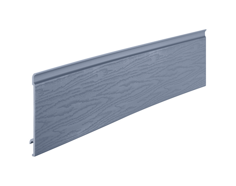 Coastline Cladding - Pigeon Blue