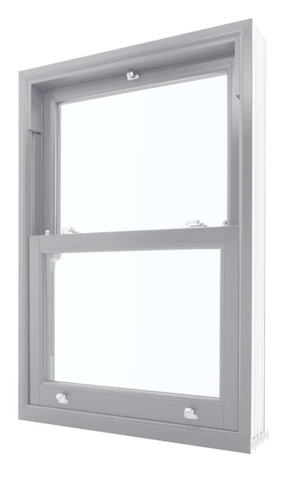 Veka - Vertical Sliders Window