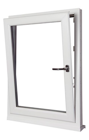 Veka - Tilt & Turn Window