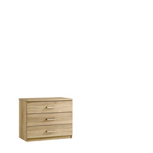 Load image into Gallery viewer, Modena Bedroom Collection - Ferrara Oak