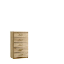 Load image into Gallery viewer, Modena Bedroom Collection - Truffle Oak