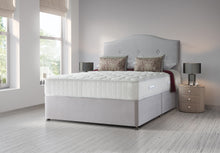 Load image into Gallery viewer, Casoli Latex 1400 Divan Set - 160cm (Super King Size)