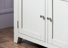 Load image into Gallery viewer, Arran - Medium Sideboard 2 doors, 2 drawers (DAM206P)