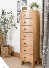 Load image into Gallery viewer, Tiree - 7 Drawer Slimboy (PRO121)