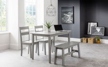 Load image into Gallery viewer, Kobe Dining Set - Table, 2 Chairs & Bench