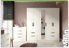 Load image into Gallery viewer, Milan Bedroom Collection