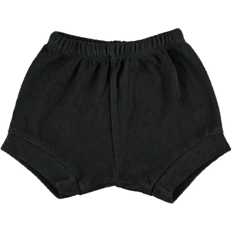 SANDCASTLE Terry Short anthracite