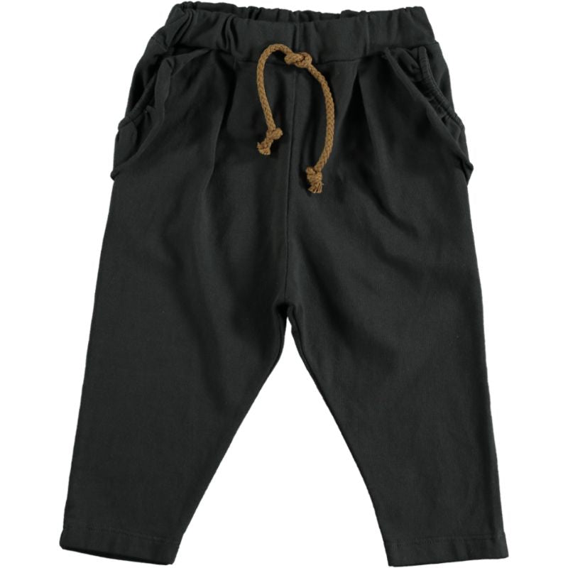 Girl Pants anthracite