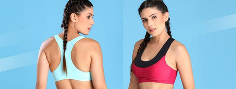 A Guide in Choosing the Correct Sports Bra