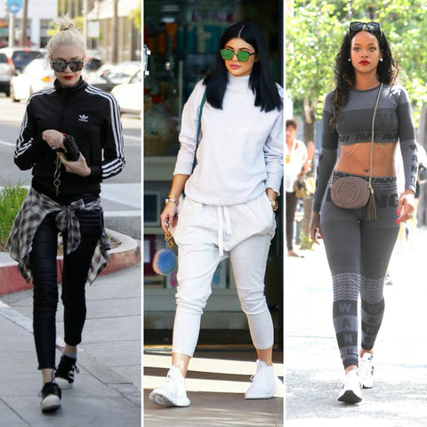 All The Signs Telling Athleisure Trend Is Here To Stay