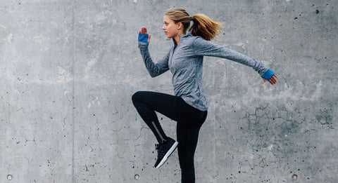 Choosing the Right Workout Clothes