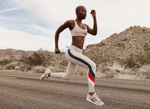 Common Mistakes You Are Making With Your Activewear