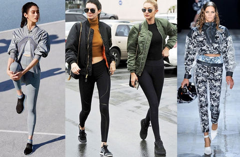 It's Time To Embrace Athleisure, And Here's Why