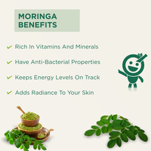 Load image into Gallery viewer, MORINGA POWDER