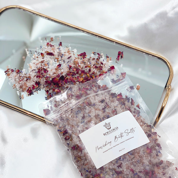 Nourishing Bath Salts