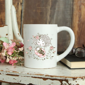 Hello there ! are you are looking to add to your coffee mug set then these mom to be gifts are the coolest mom mug for mothers day or any day! We even have a dog mom mug, go take a look. My coffee mugs are made in the usa!