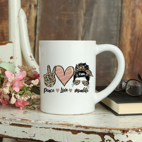 Hey! Thank you for looking! Are you are looking to add to your coffee mug set then these mom to be gifts are the coolest mom mug for mothers day or any day! I even have a dog mom mug, go take a look. My coffee mugs are made in the usa!