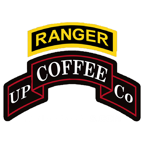 Ranger Up Coffee