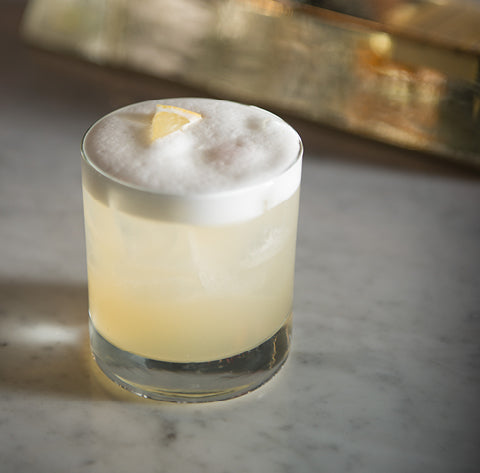GOLD BAR Whiskey Sour