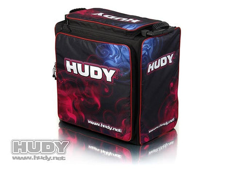 HUDY 1/8 OFF-ROAD & TRUGGY CARRYING BAG EXCLUSIVE EDITION - RACERC