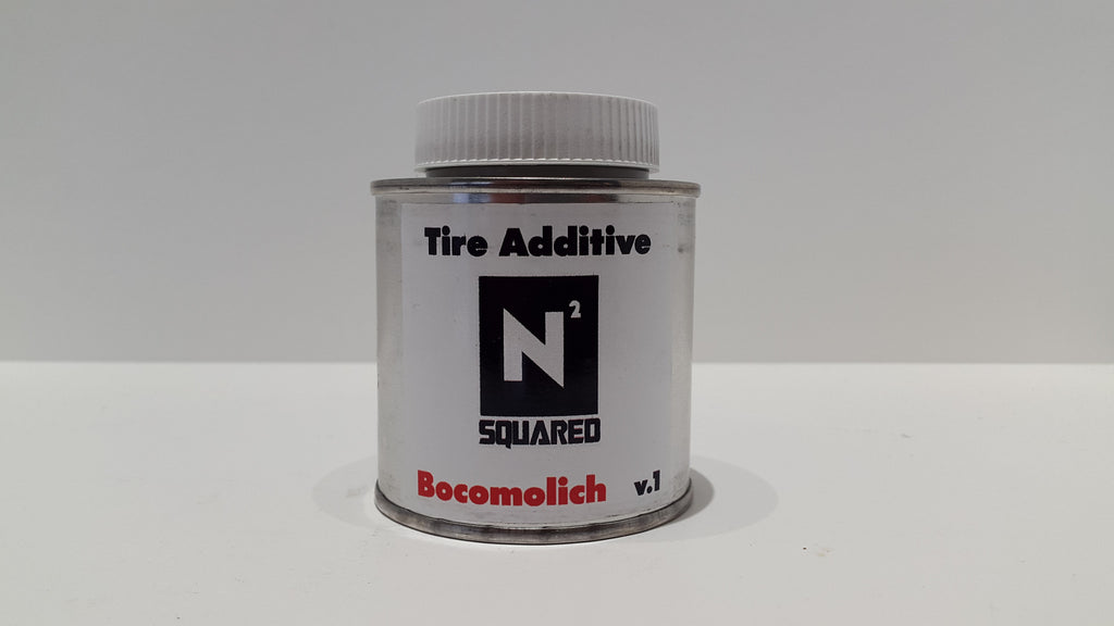 Tyre additive Bocomolich v1 - RACERC