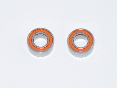 BALL BEARING 5*10*4 (2) - RACERC