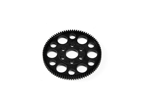 Xray Composite Spur Gear 84T / 48P - Hard for T1 T2 T3 T4 #XR-305784 - RACERC