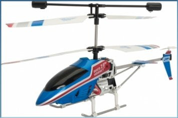 LRP DiscoHornet 300mm Coaxial Helicopter RTF - RACERC